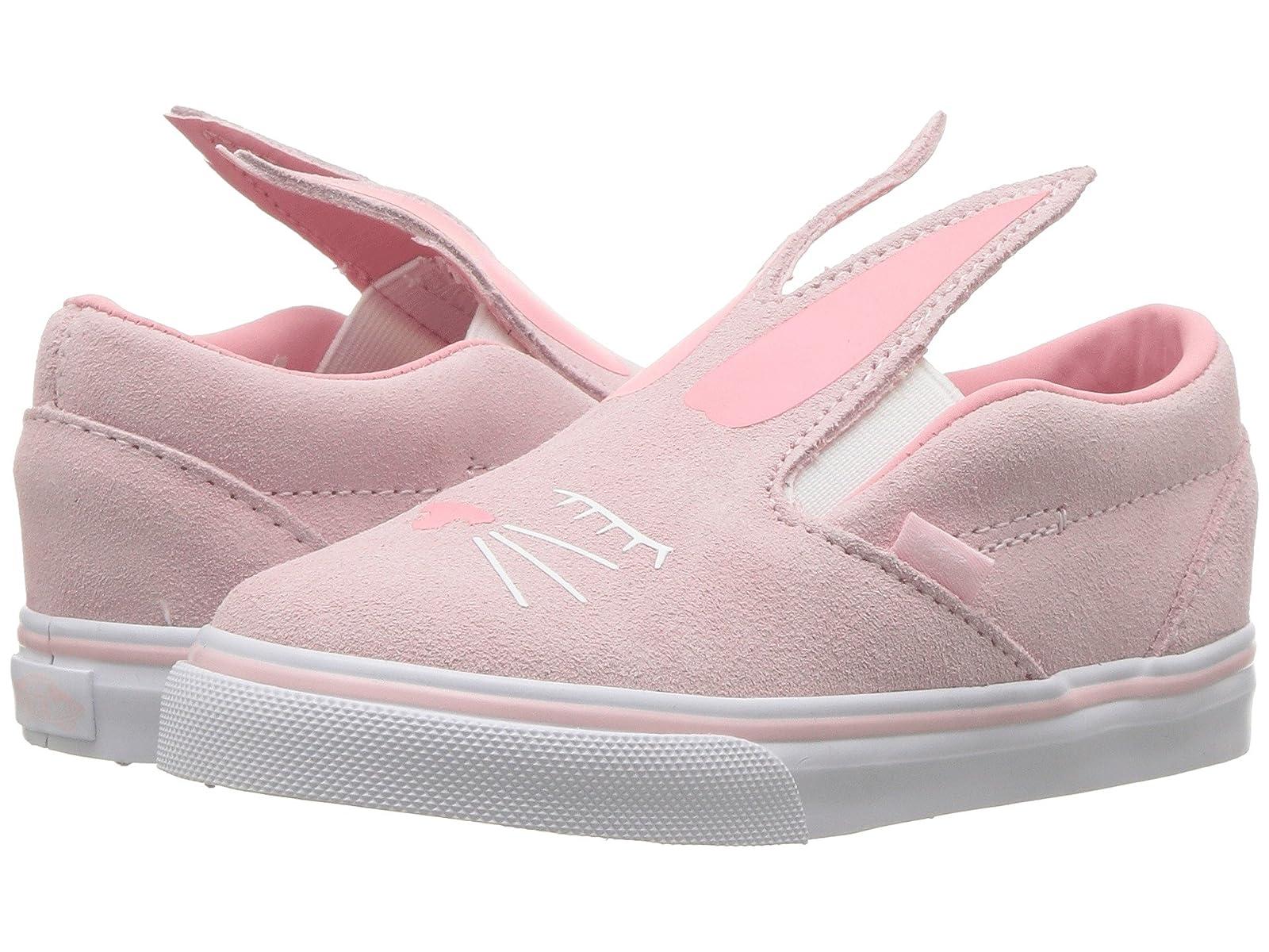 Vans Kids Slip-On Bunny (Toddler)Atmospheric grades have affordable shoes