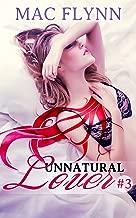 Stalking Sensation (Unnatural Lover #3)