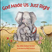 God Made Us Just Right