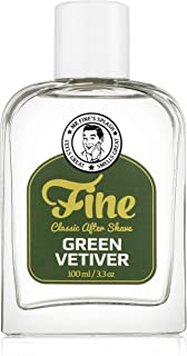green vetiver
