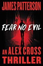 Fear No Evil (Alex Cross, 27)