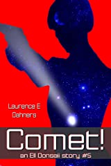 Comet! (an Ell Donsaii story #5 ) Kindle Edition