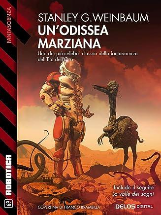 Unodissea marziana (Robotica)