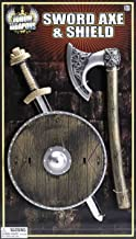 viking weapons for kids