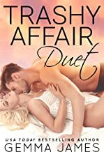 Trashy Affair Duet: A Forbidden Romance