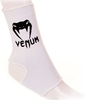 Venum Muay Thai/Kick Boxing Ankle Support Guard