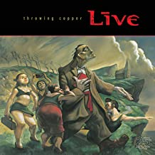 Throwing Copper 25th Anniversary