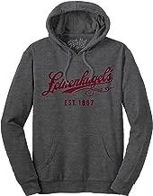 Tee Luv Leinenkugel's Beer Hoodie - Leinenkugels Hooded Beer Sweatshirt