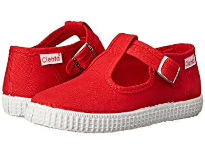 Cienta Kids Shoes 51000 (Infant/Toddler/Little Kid/Big Kid) Girl