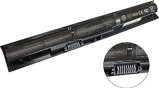 Gomarty VI04 Battery for HP 756743-001 756745-001 756478-851 G6E88AA G6E88AA ABB HSTNN-DB6K HSTNN-LB6K Envy 14 15 17 Series