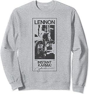 John Lennon - Karma Signature Sweatshirt