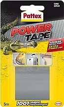 """Pattex - Adhésif super puissant""""Power Tape"""" Gris - 50 mm x 5 m"""