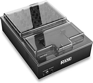 Decksaver DS-PC-TTM57II Protective Cover for Rane TTM-57MKII