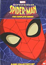 Best spider-man the complete series Reviews