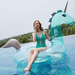 Amazon.es: colchoneta piscina