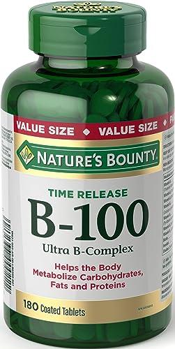 b vitamin urin