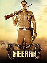 Theeran (Hindi)