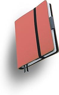 Weißbook SLIM SLIM SLIM S215-SX, modulares Notizbuch, Veaux Prestige, geschnitten, Orange Cayenne, 120 S. Papier FSC B00V8DCYNO  Jahresendverkauf cfb96f
