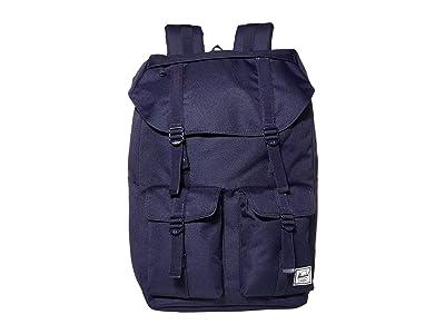 Herschel Supply Co. Buckingham (Peacoat) Backpack Bags