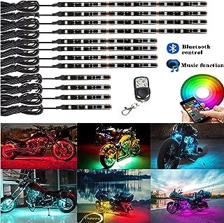 led enduro lighting kit