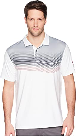 PUMA Golf - Volition Road Map Polo