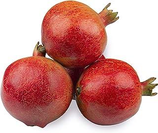 Fresh Pomegranate, 4 Pieces