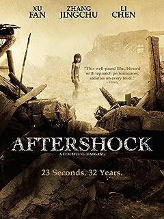 Aftershock (English Subtitled)
