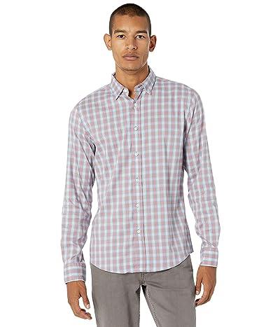 Faherty Movement Shirt (Half Moon Bay Plaid) Men