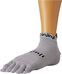 Injinji Run Original Weight No Show Xtralife
