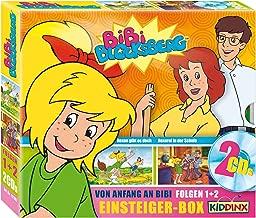 Einsteigerbox Folge 1 + 2