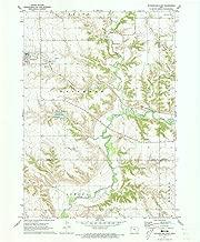 sutherland iowa map