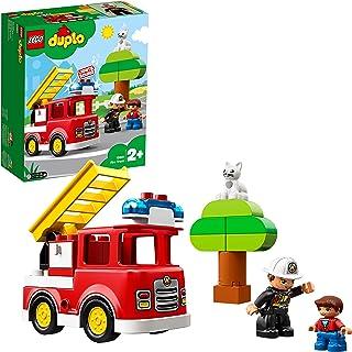 LEGO Duplo Rescue Camión de Bomberos, Juguete