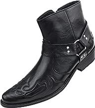 Best mens designer cowboy boots Reviews