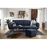 Amazon.com: St Paul Furniture El Dorado - Juego de futón con ...