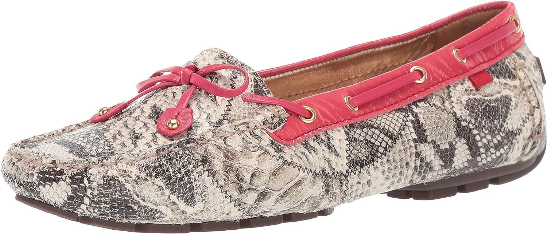 MARC MARC MARC JOSEPH ny YORK kvinnor Genuine läder Cypress Hill Loafer Drive Style Loafer  till försäljning online