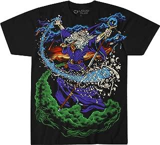 t shirt wizard