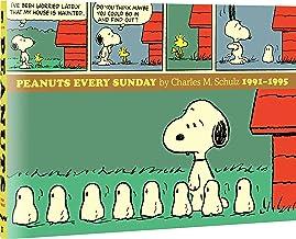 Peanuts Every Sunday 1991-1995: 0