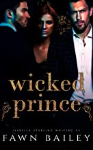 Wicked Prince (The Dazzling Court Book 2)