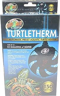 Turtletherm Aquatic Turtle Heater 150 WATT