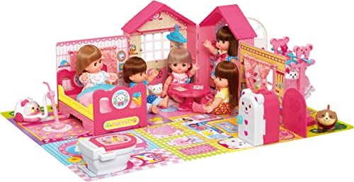 tienda Mel-Chan fever part guys come on    House Nakayoshi  producto de calidad