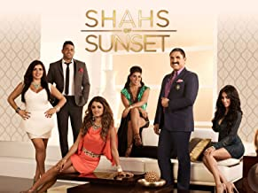 Best shahs of sunset new season Reviews