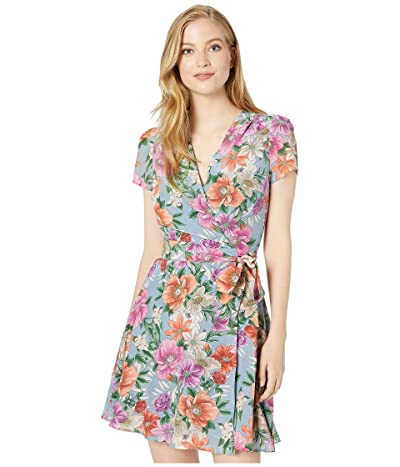 Yumi Kim Kennedy Dress (Oahu Chambray) Women