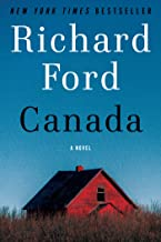 Best richard ford author canada Reviews