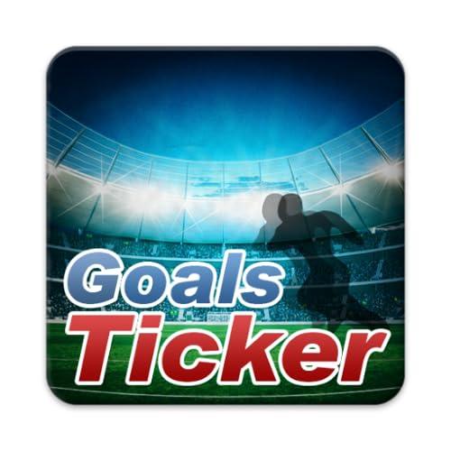 Livescore GoalsTicker