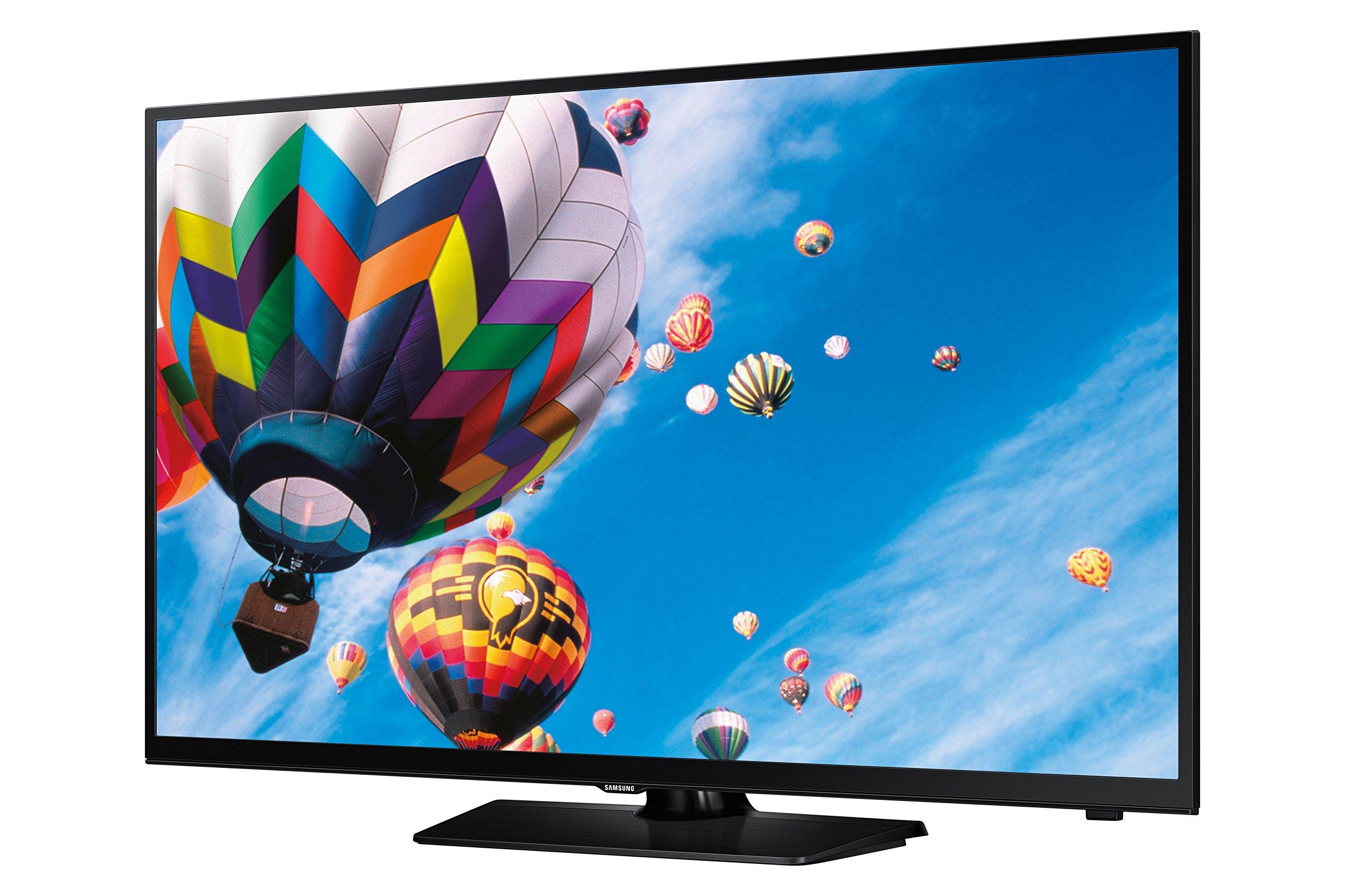 SAMSUNG UE40H4200 40-Inch Widescreen HD Ready Slim LED TV with Freeview, [Importado de UK]: Amazon.es: Electrónica