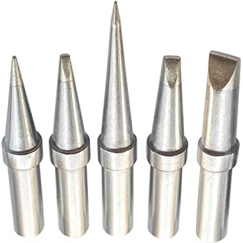 Replacement Weller 1//64 ETS Long Conical Soldering Iron Tip Stations WES50//WES.j