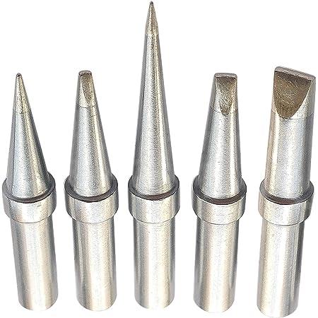 6 Stück Lötkolben Für Weller WE1010NA WESD51 WES50 51 Heiß Praktisch