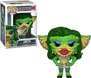 Funko Pop Horror: Gremlins 2 - Drag Gremlin Collectible Figure, Multicolor
