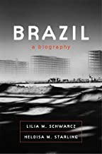 Best history of brazil book Reviews