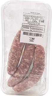 Pork Sausage Link Italian Mild Step 1